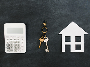Mortgage Down Payment Calculator